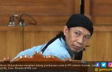 Aman Abdurrahman Divonis Mati, Langsung Sujud Syukur - JPNN.com