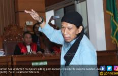 Alasan Majelis Hakim Jatuhkan Vonis Mati untuk Aman - JPNN.com