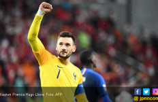 Piala Dunia 2018: Prancis Menang, Kapten Ukir Rekor Manis - JPNN.com