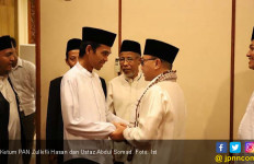 Zulkifli Hasan dan Ustaz Abdul Somad Kompak Soal Ini - JPNN.com