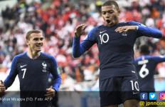 Piala Dunia 2018: 12 Fakta Menarik Uruguay vs Prancis - JPNN.com