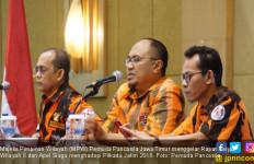 PP Siap Lawan Kecurangan di Pilkada Jatim 2018 - JPNN.com