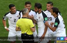 Piala Dunia 2018: Statistik Buruk Kosta Rika Lawan Brasil - JPNN.com