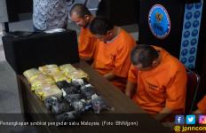 BNN Gagalkan Penyelundupan Narkoba di Jalur Tikus Entikong - JPNN.com