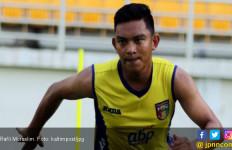 Rafli Mursalim Mulai Mendapat Kepercayaan Pelatih - JPNN.com