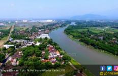 KLHK Terus Lakukan Pemulihan Daerah Aliran Sungai - JPNN.com