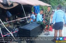 Bantu SAR di Danau Toba, TNI AL Menerjunkan 2 Tim Kopaska - JPNN.com