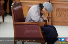 Aman Abdurrahman Divonis Mati, Semoga JAD Berantakan - JPNN.com