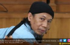 Memaknai Isyarat Aman Abdurrahman - JPNN.com