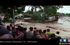 Sungai Badeng Meluap, 4 Dusun Diterjang Banjir Bandang - JPNN.com
