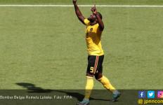 Piala Dunia 2018: Romelu Lukaku Selevel dengan Maradona - JPNN.com
