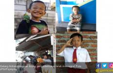 Anak yang Hilang Saat Takbiran Ditemukan Telah Tewas - JPNN.com
