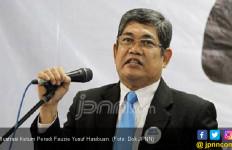 Peradi dan Malaysian Bar Teken MoU Terkait Akses Hukum - JPNN.com