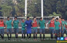 Timnas Indonesia vs Korsel: Tak Pasang Target Menang - JPNN.com
