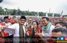 Romi Ditangkap, Kubu Jokowi : Kami Telan Pil Pahit Itu - JPNN.com