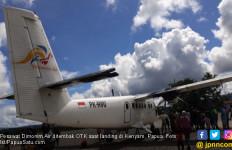 Tim Khusus Kejar Kelompok Kriminal Papua yang Tembaki Pesawa - JPNN.com