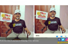 Pedemo Ganjar di KPK Sepertinya Pendukung Sudirman-Mbak Ida - JPNN.com