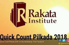 Quick Count Pilkada 2018: Ini Dia Aplikasinya - JPNN.com