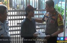 Napi Kasus Terorisme Poso Bebas Murni dari Lapas - JPNN.com