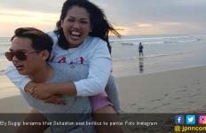 Irfan Sbaztian Kerap Dipaksa Akui Berpacaran dengan Mpok Elly - JPNN.com