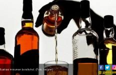 Ketahuilah, Penelitian Terbaru Seputar Bahaya Mengonsumsi Alkohol - JPNN.com