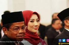 Ini Jaminan Mensos ke Keluarga Korban KM Sinar Bangun - JPNN.com