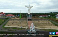 8 Objek Wisata Manado yang Cantik Banget (3) - JPNN.com