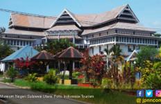 8 Objek Wisata Manado yang Cantik Banget (4/habis) - JPNN.com