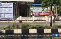 Pujakessuma: Waspada HTI Bermetamorfosis di Pilkada Sumut - JPNN.com