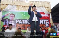 Cak Imin Turut Berdukacita Atas Korban KM Sinar Bangun - JPNN.com