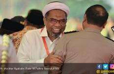 Ngabalin Khawatirkan Prabowo Bakal Dicap Pengkhianat Umat - JPNN.com
