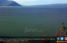 KLHK Beberkan Alternatif Penanggulangan Pencemaran Air di Danau Toba - JPNN.com