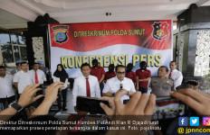 Polisi Tetapkan 4 Tersangka Terkait Musibah KM Sinar Bangun - JPNN.com