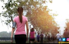 Hindari Penyakit Stroke dengan 5 Langkah Sehat ini - JPNN.com