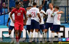 Jerman Kandas, Sejarah Dukung Inggris Juara Piala Dunia 2018 - JPNN.com