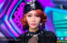 Asyik, Inul Bagi-Bagi THR Buat Fan - JPNN.com