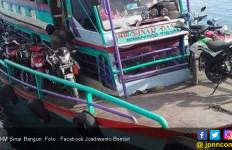 Polisi Pastikan Tersangka KM Sinar Bangun Bertambah - JPNN.com