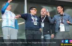 Piala Dunia 2018: Saran Maradona untuk Timnas Argentina - JPNN.com