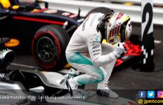 Usai F1 Singapura Hamilton Tak Terbendung di Puncak Klasemen - JPNN.com