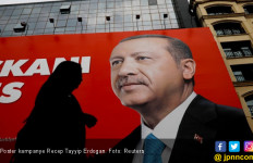 Kangkangi Hasil Pemilu, Erdogan Copot Tiga Wali Kota Oposisi - JPNN.com