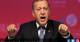Erdogan Serukan Boikot Produk Prancis, Aksi Bela Islam atau Perang Dagang?
