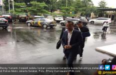 Polres Jaksel Limpahkan Kasus Ronny ke Polda Metro - JPNN.com