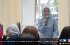 Pilkada Kota Bekasi, Intan Fitriana: Anak Muda Jangan Golput - JPNN.com