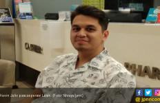 Kevin Julio Dekat Banget dengan Ibunya - JPNN.com