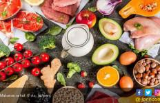 Enam Makanan yang Dipercaya Memperpanjang Usia - JPNN.com