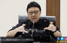 Respons Mendagri Soal Video Viral Bupati Pesisir Selatan - JPNN.com