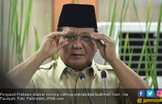 Hasil Survei Pilgub Jateng: Wouw Banget, Pengaruh Prabowo? - JPNN.com
