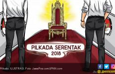 Masa Tenang, Panwaslu Peringati 2 Tim Paslon Tak Kampanye - JPNN.com