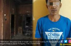 Pria Sontoloyo Bawa Remaja Lugu ke Rumah Kosong, Terjadilah - JPNN.com
