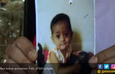 Bayi 9 Bulan Diculik Teman Orang Tua - JPNN.com